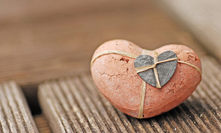 Rock Heart