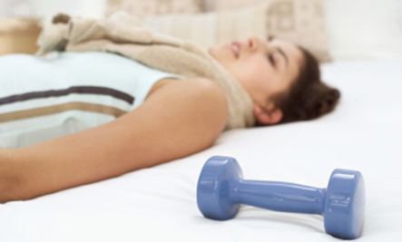 Exercise Before Bedtime Means Better Sleep