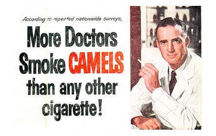 cigarettes 2 4 Dangerous Drugs   Doctors Gave Your Grandparents