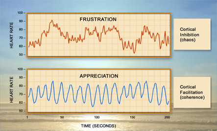 Frustratin Appreciation Graph
