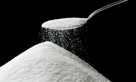 List of Hidden Sugars