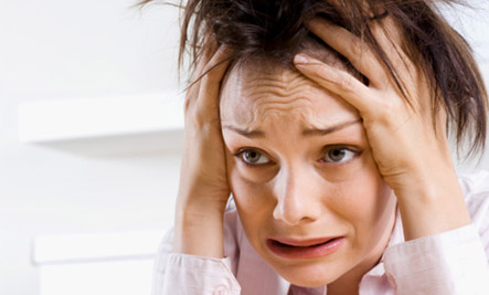 15 Common Causes and Symptoms of Iron Deficiency: anxiey