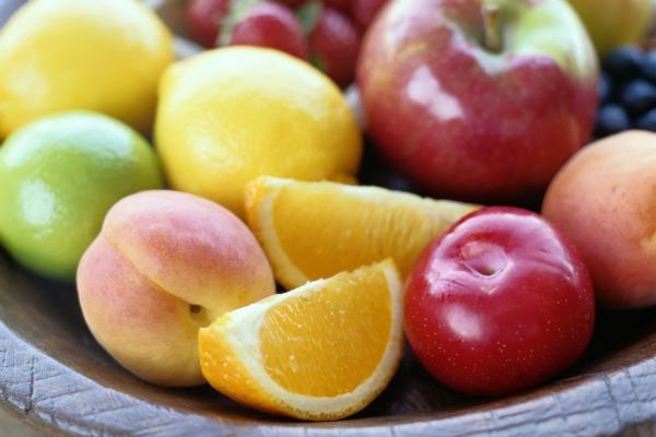 healthy convenience food