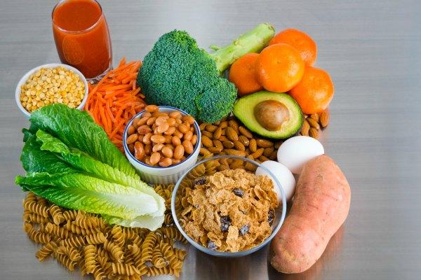 soy free vegan food