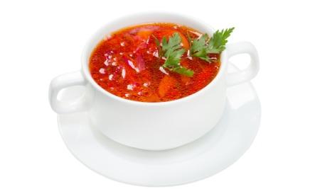 borsch recipe