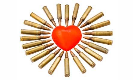 heart-bullets