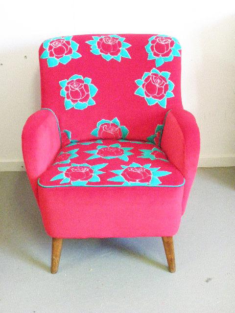 33 Amazing Handmade Repurposed Chairs | Care2 Healthy Living