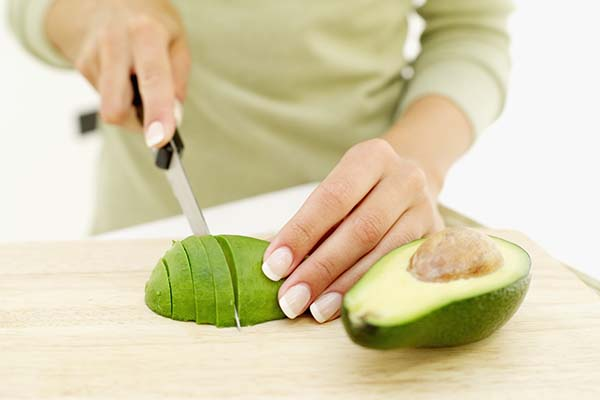 superfoods avocado