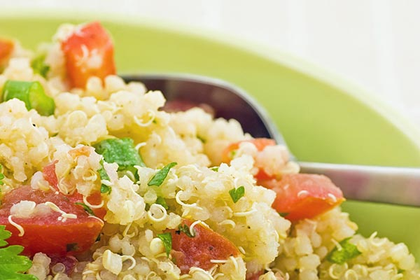 superfoods quinoa salad