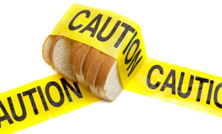 What Does It Mean To Be Allergic To Gluten? Premier Allergy