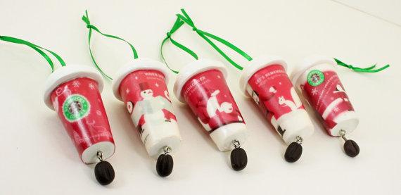 39 Handmade Christmas Ornaments | Care2 Healthy Living