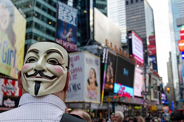 Occupy Black Friday