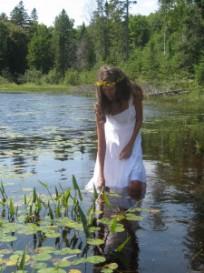 'Aromacologist,' Nadine Artemis