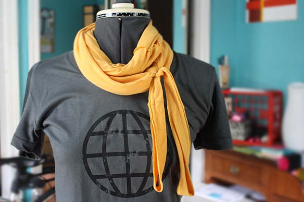 Neckerchief-T-Shirt-Scarf