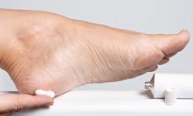 dryfoot