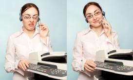 women - facial expresions