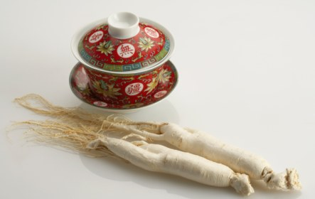 ginseng roots for hormonal balance