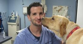 Dr. Kramer's Patient Thanks Him