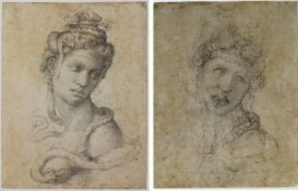 Michelangelo Cleopatra