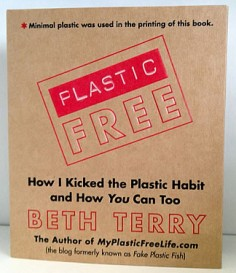 beth terry's book plastic-free