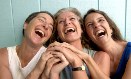 Image result for women laughing
