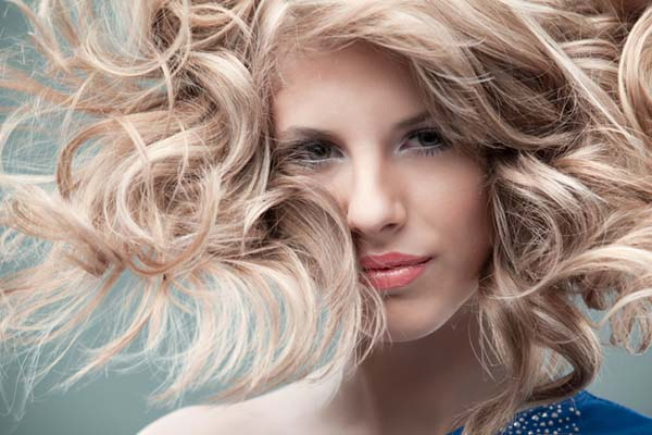 beautiful hair castor oil