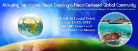 Mexico Event 2013