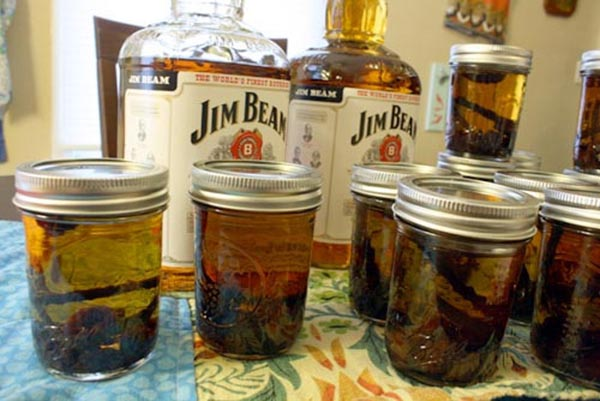 homemade bitters for fathers day