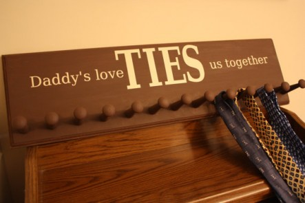 10 Unique Handmade Father's Day Gifts | Care2 Healthy Living