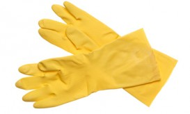rubbergloves