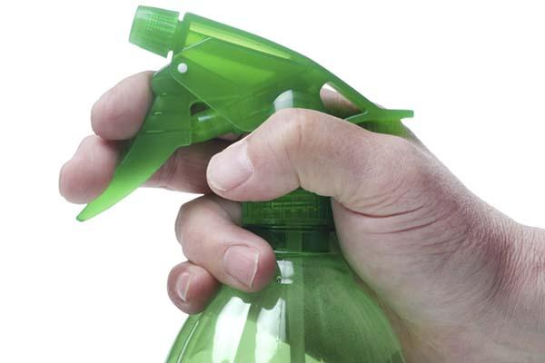 vinegar all purpose cleaner
