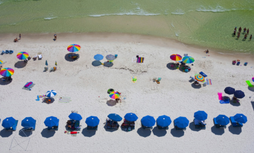Beach Dangers Florida Monument Beach Florida
