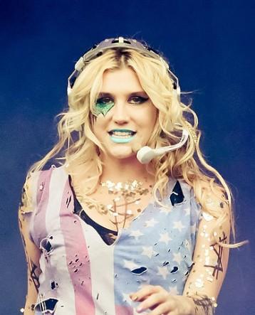 Kesha Animal Activist