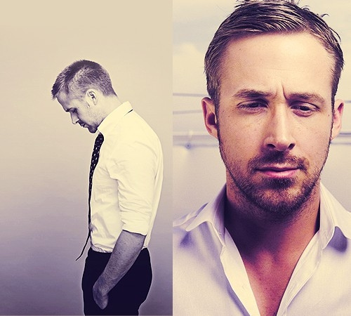 Ryan Gosling Animal Activist