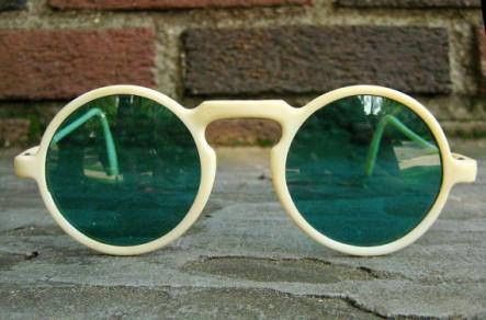 7ae244cfab 15 Unique Vintage Sunglasses