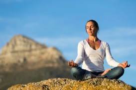 Scientists at UCLA found that meditation increases a process called cortical gyrification, which helps us retrieve memories, form decisions, and focus.