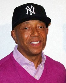 russell simmons animal activist