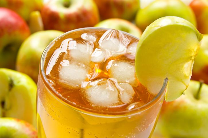 apple cider vinegar natural sports drink alternative