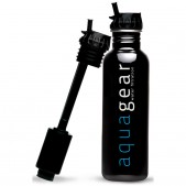 stainless steel filtered bottle for water