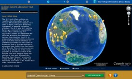 Global Care Room