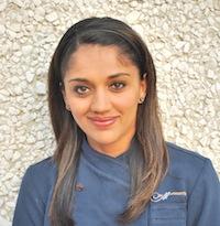 Malika Ameen