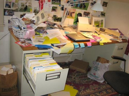 Messyhomeoffice Care2 Healthy Living