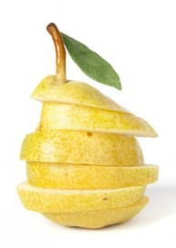 pear stack