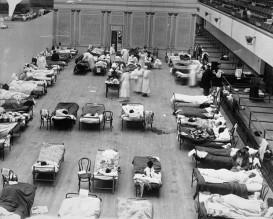1918_flu_in_Oakland-1