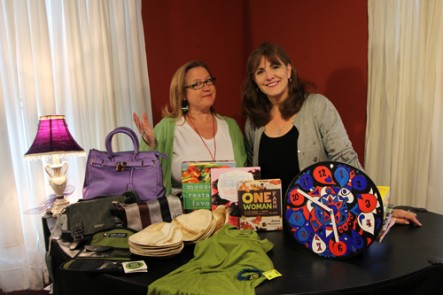 green divas eco-friendly holiday gift guide for green divas image