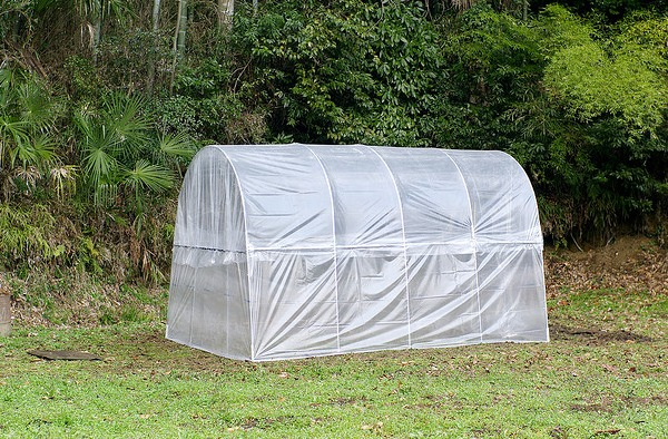 Portable Greenhouse ...