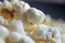 REAL popcorn!
