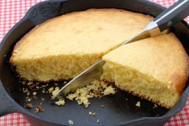 corn-bread