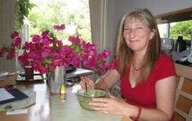 diana in kitchen 2