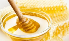 Honey is heating to the  body unlike many other sweeteners.